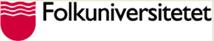 Logga Folkuniversitetet